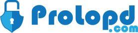 【PROLOPD】 Logo